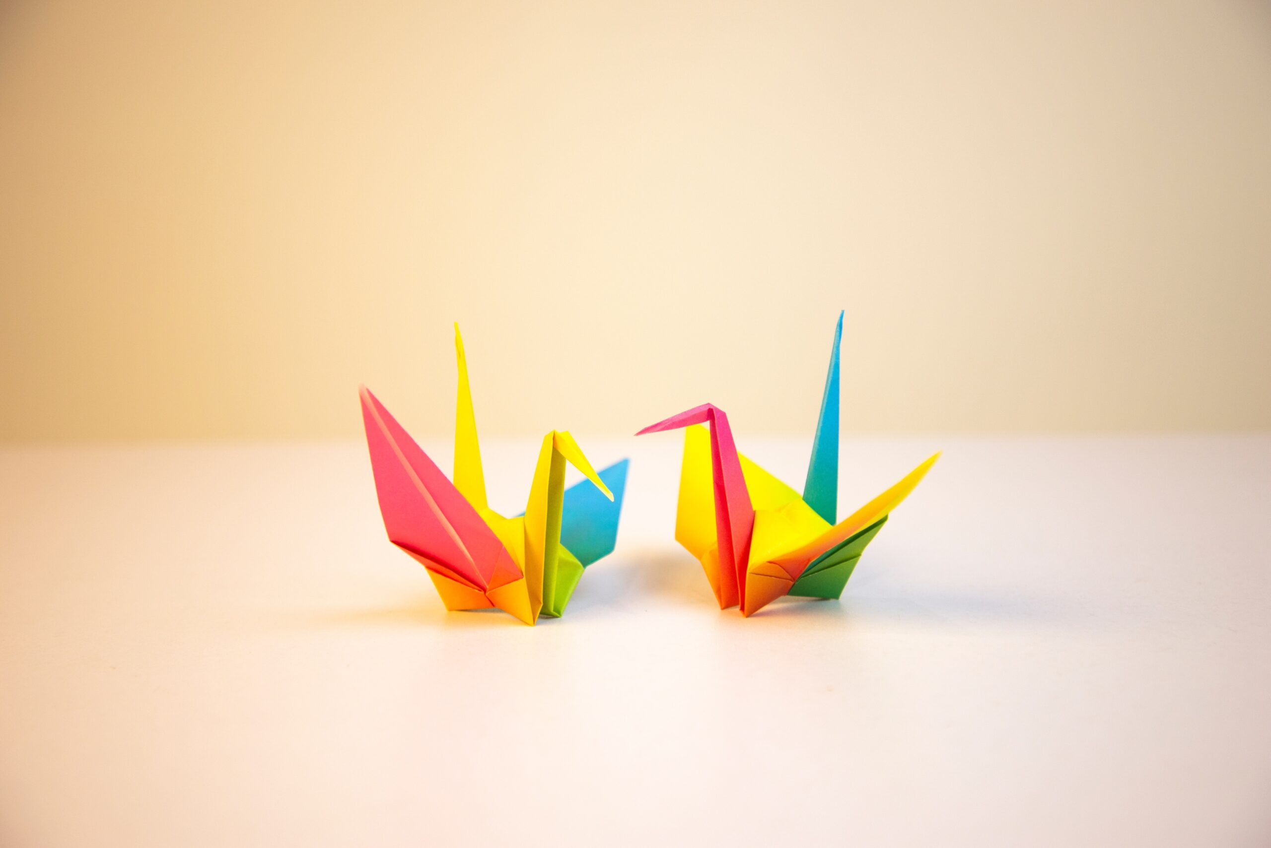 Trick For Easy Origami For Kids, Step By Step