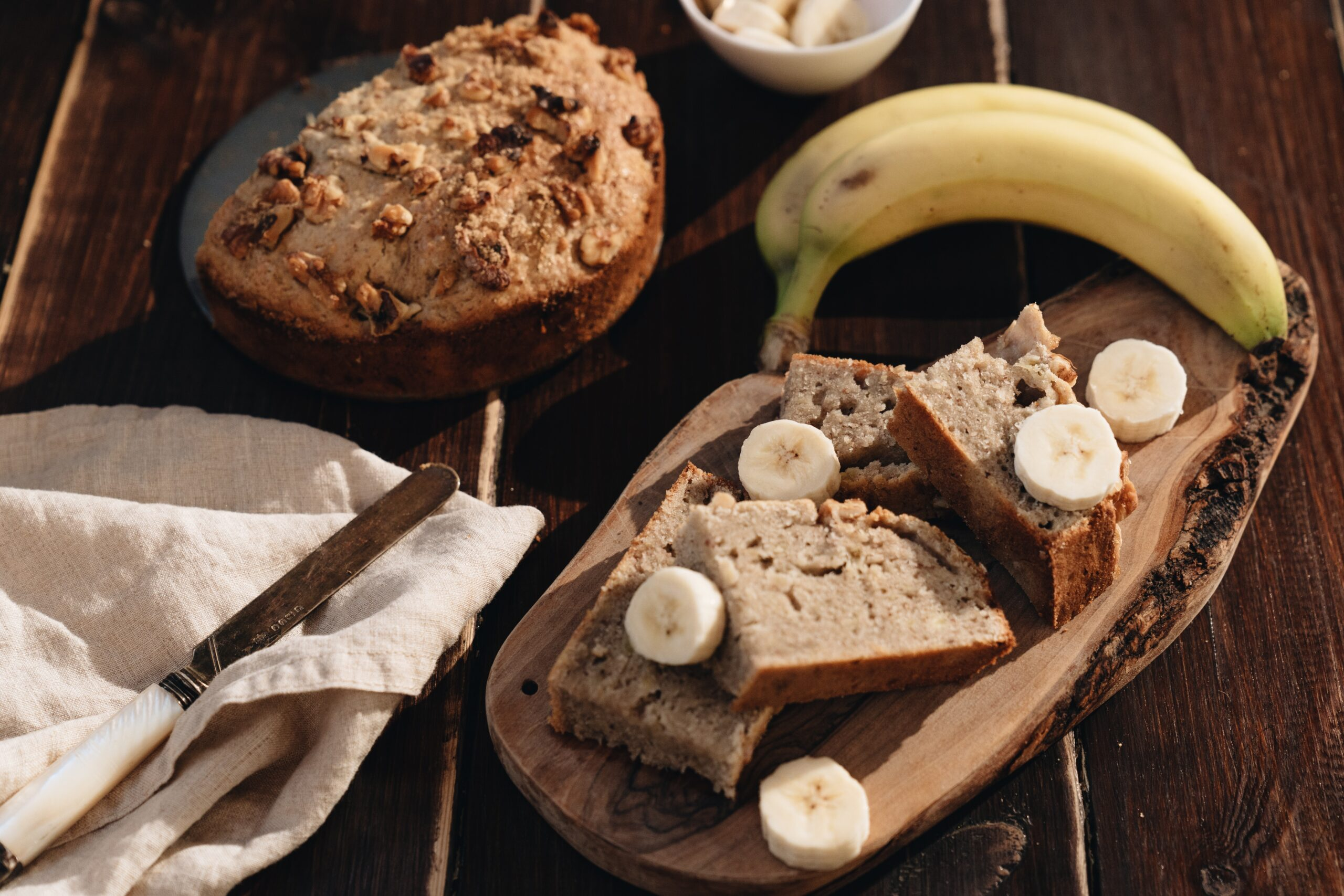 The Best Banana Bread That Nobody is Discussing